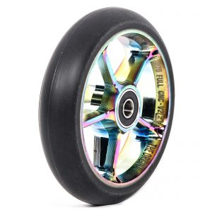 Black Pearl Wheel Original V2 110 Double Layer Rainbow