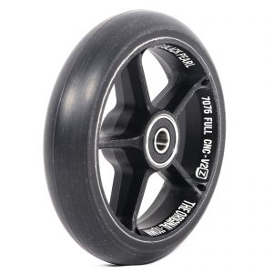 Black Pearl Wheel Original V2 110 Double Layer Black