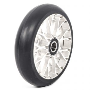 Black Pearl Wheel Venom 125 12std Simple Layer Raw